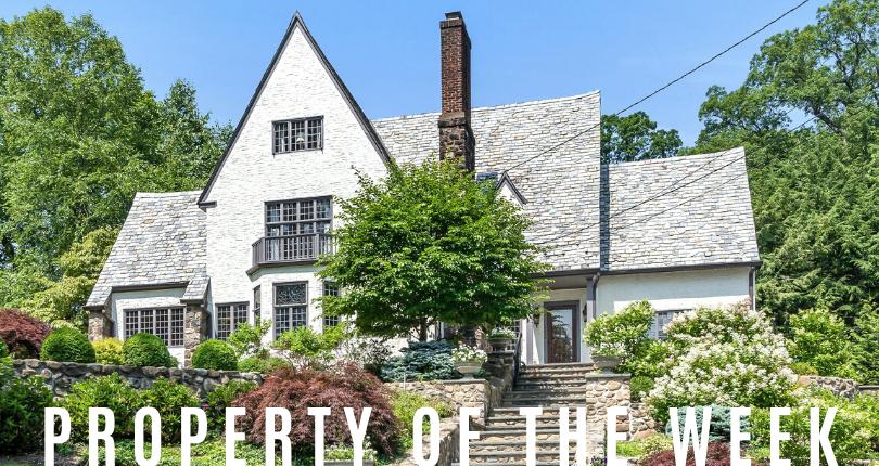 Property of the Week: 348 Crest Road | Ridgewood, NJ 07450
