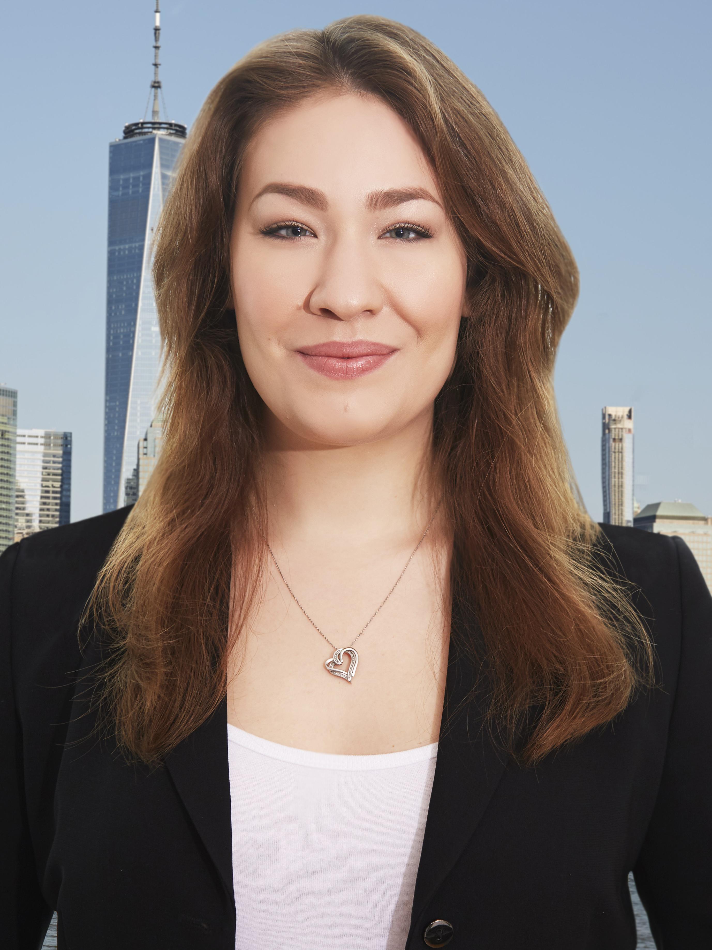 Sonia DaSilva