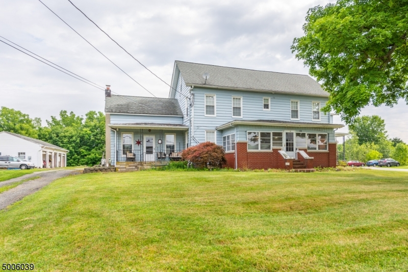 178 Route 628  , Wantage Twp., NJ 07461