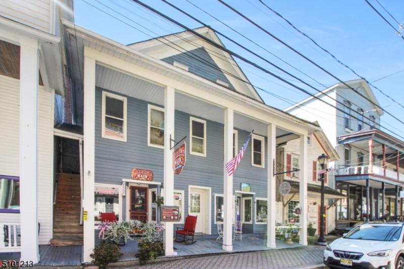 17 Main St  , Blairstown Twp., NJ 07825-2603
