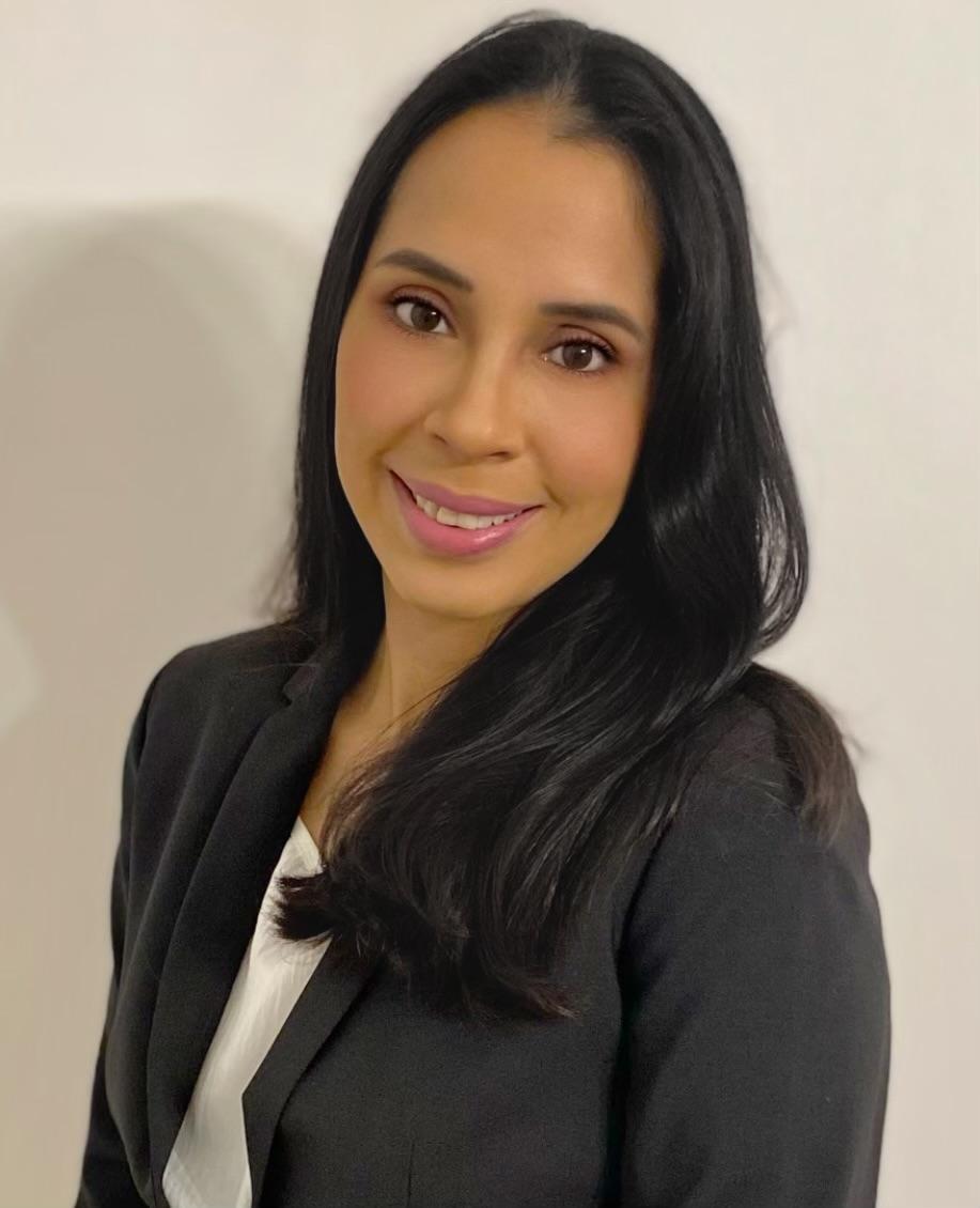 Madeleine Machuca